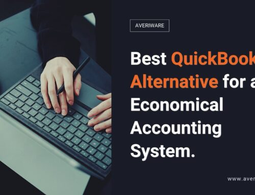 Best QuickBooks Alternative for an Economical Accounting System