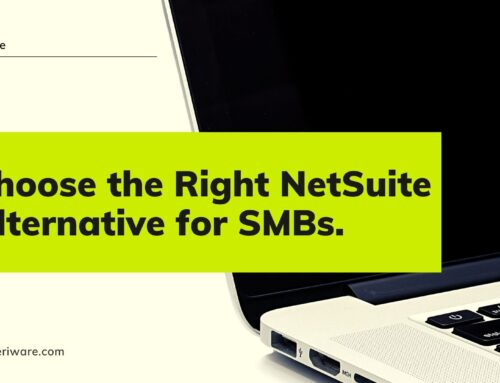 Choose the Right NetSuite Alternative for SMBs