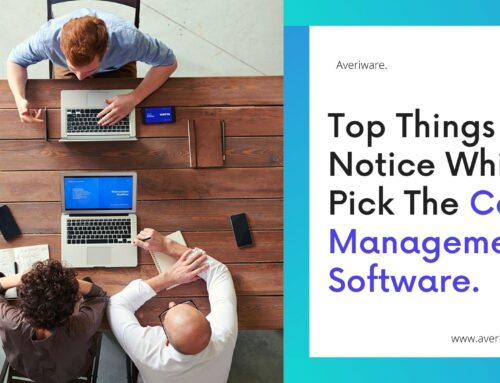 Main Features to Pick the best case management software