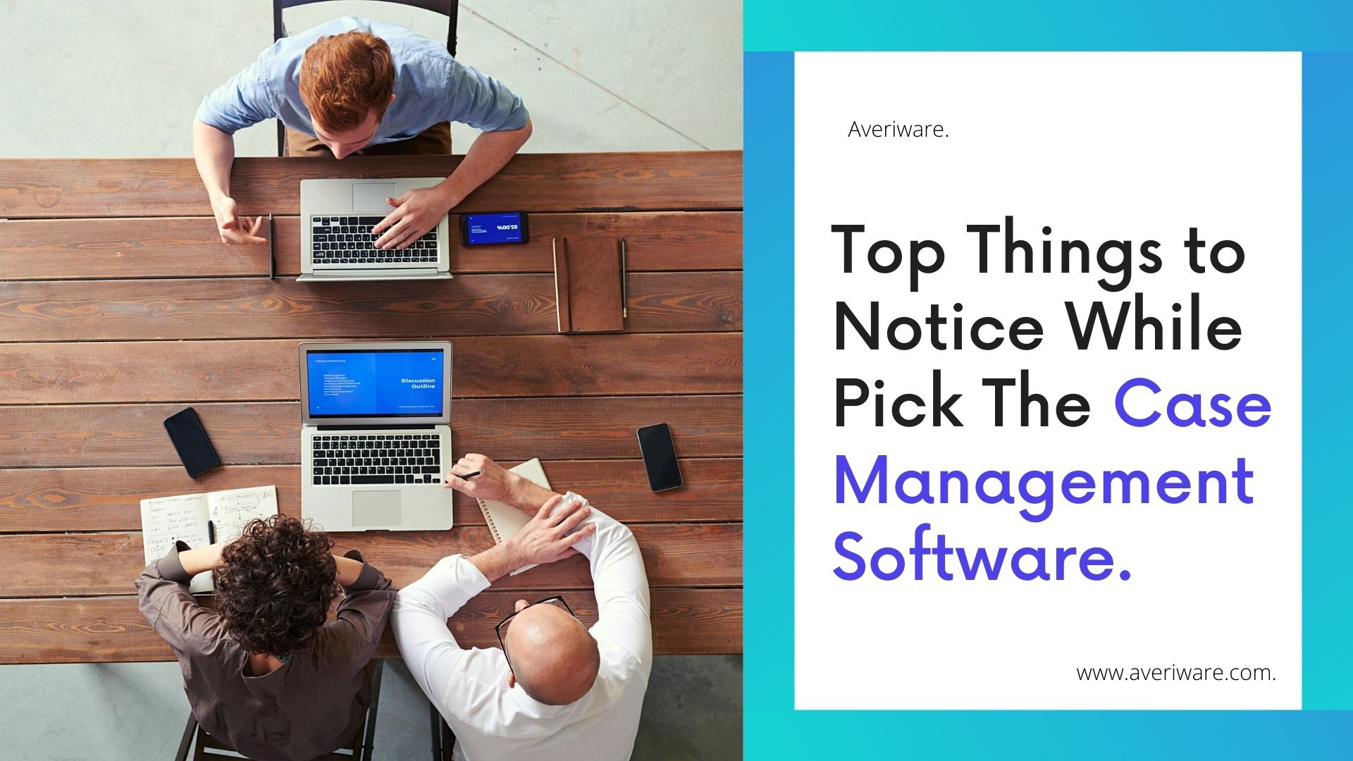 The-Case-Management-Software
